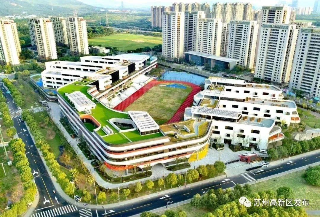 重磅!高新区未来三年将新建改扩建学校29所!